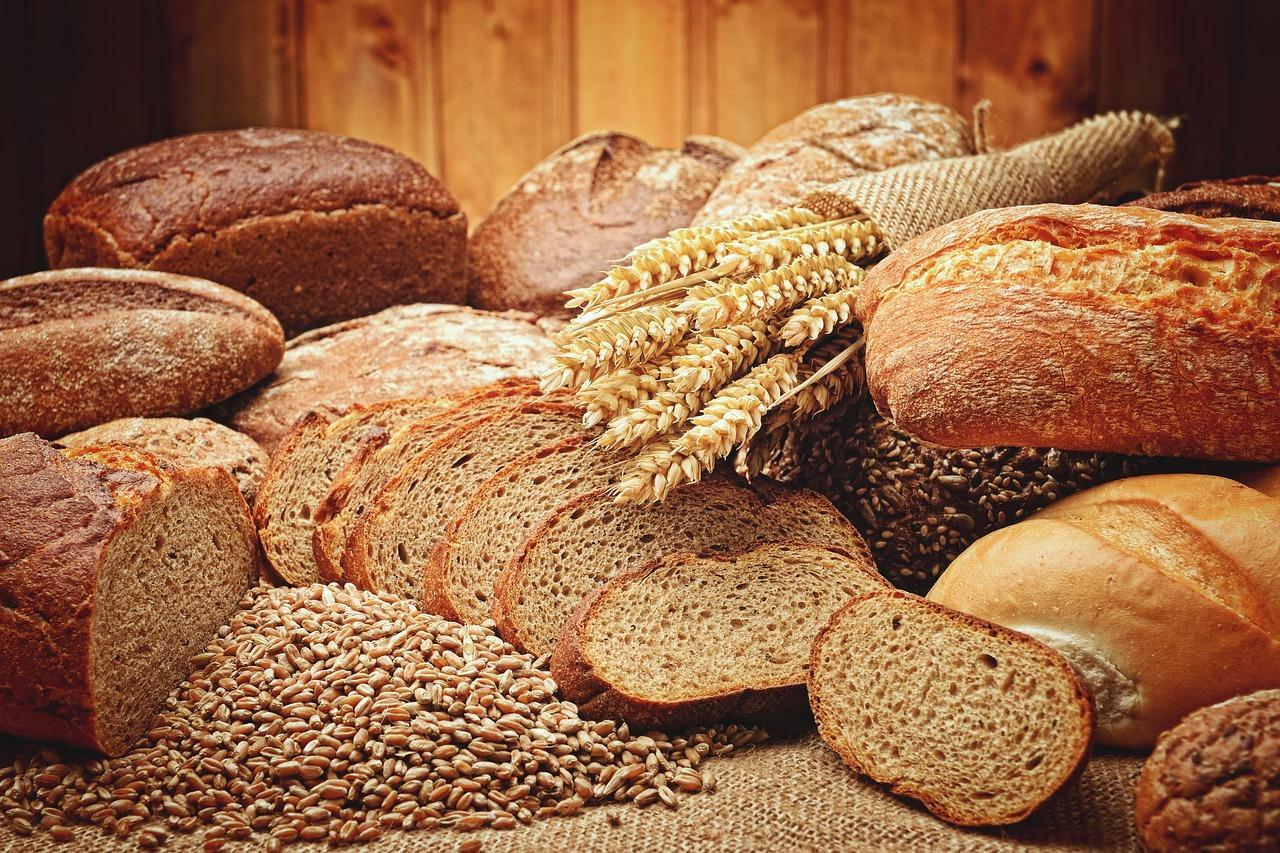 Кој вид на леб е најдобар за нашето здравје